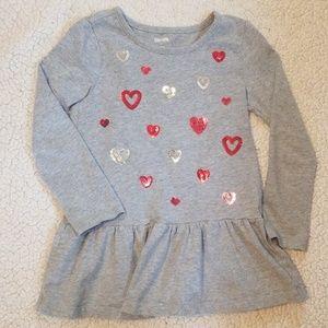 Girls Gymboree tunic ❤